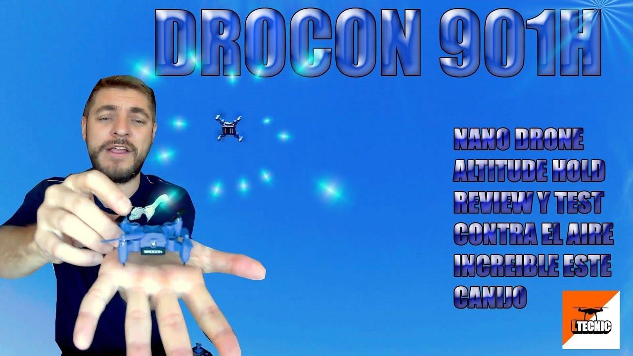 drocon 901h