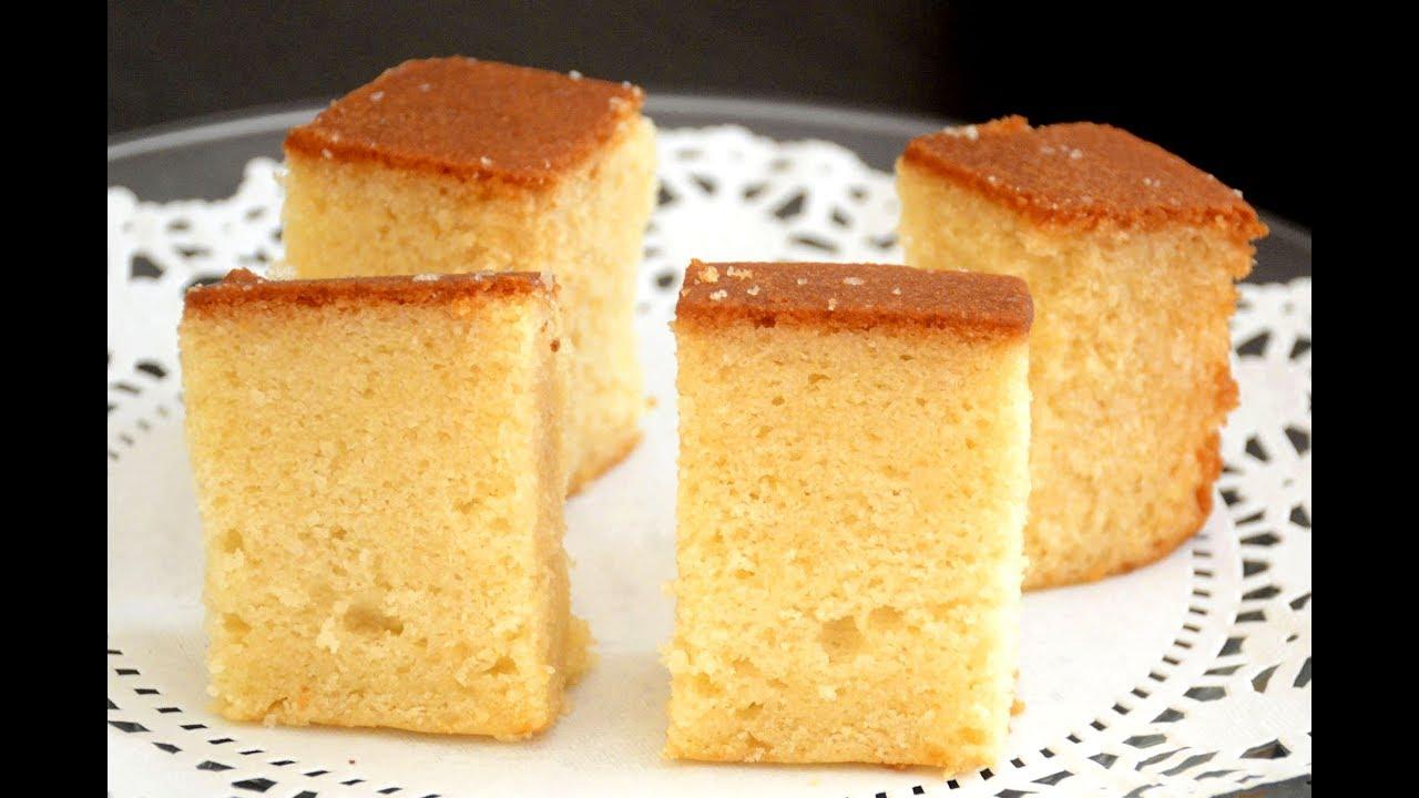 Sponge Cake Without Oven Cooker Cake Eggless Cake Recipe Youtube