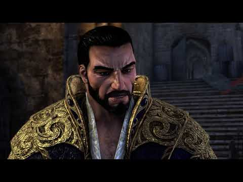 #7 Prince of Persia: The Forgotten Sands™ Digital Deluxe Edition [Gameplay] |