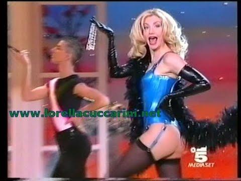 Lorella Cuccarini (repubblica) - www.lorellacuccarini.net