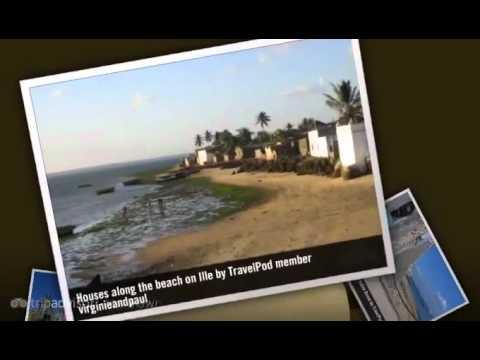 """Faded Glory of Ilha de Mozambique"" Virginieandpaul's photos around Isle de Mozambique, Mozambique"