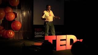 Sobrevivir a fuerza de voluntad   Juan Gasparini   TEDxSaintGregory