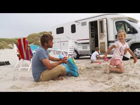 Lithium Power Supply LPS for Campers and RVs Full HD