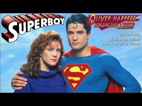 Superboy The TV Series Part 1 Retrospective