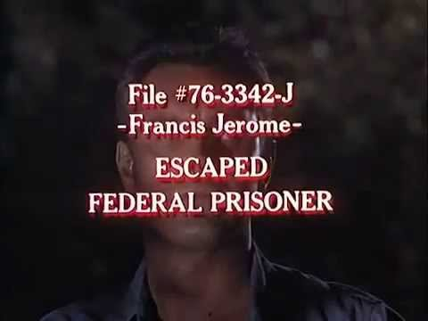 """The F.B.I"" TV Intro"