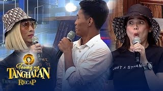 Wackiest moments of hosts and TNT contenders | Tawag Ng Tanghalan Recap | August 22, 2019