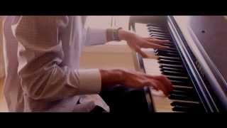 Marry Me - Jason Derulo (Piano Cover)