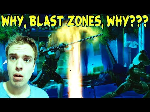 Shadow Fight 3. Grand SIDE EFFECT Event. Blast Zones are BROKEN!