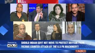 The Newshour Debate: Bias and prejudice - Part 1 (20th Dec 2013)
