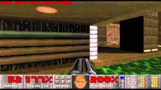 Master levels for Doom II - Minos