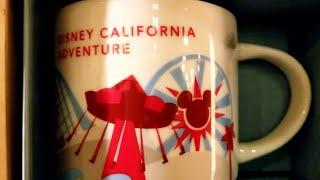 HskyArt Disney Starbucks Mug !!! HSKY 2018