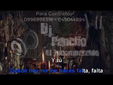 Juanes  Hermosa Ingrata seq  Edit  Vdj Pancho