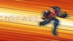 I am The Fast.