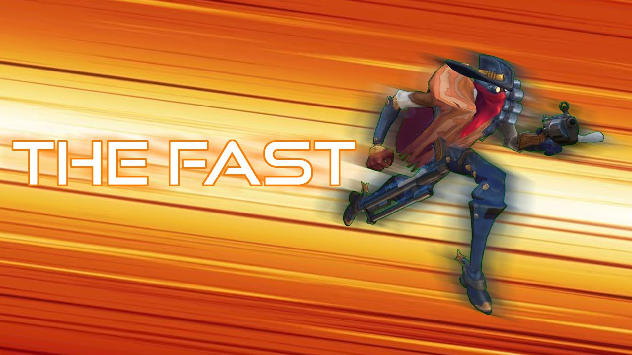 i am the fast youtube