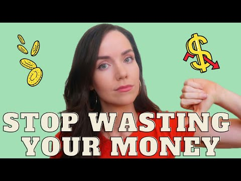 6 Ways Your Wasting Money | 6 Biggest Ways People Waste Money