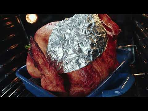 Easy-Off Oven cleaner TV ads - Tin Foil Hat