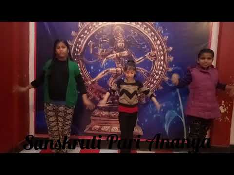 Yaad Sataye Teri Neend Churaye / Rajababu /sanskrithi, Pari, Ananya / kada crew pbh