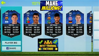 FIFA 15 IOS/ANDROID MAKE MILLIONS!!!