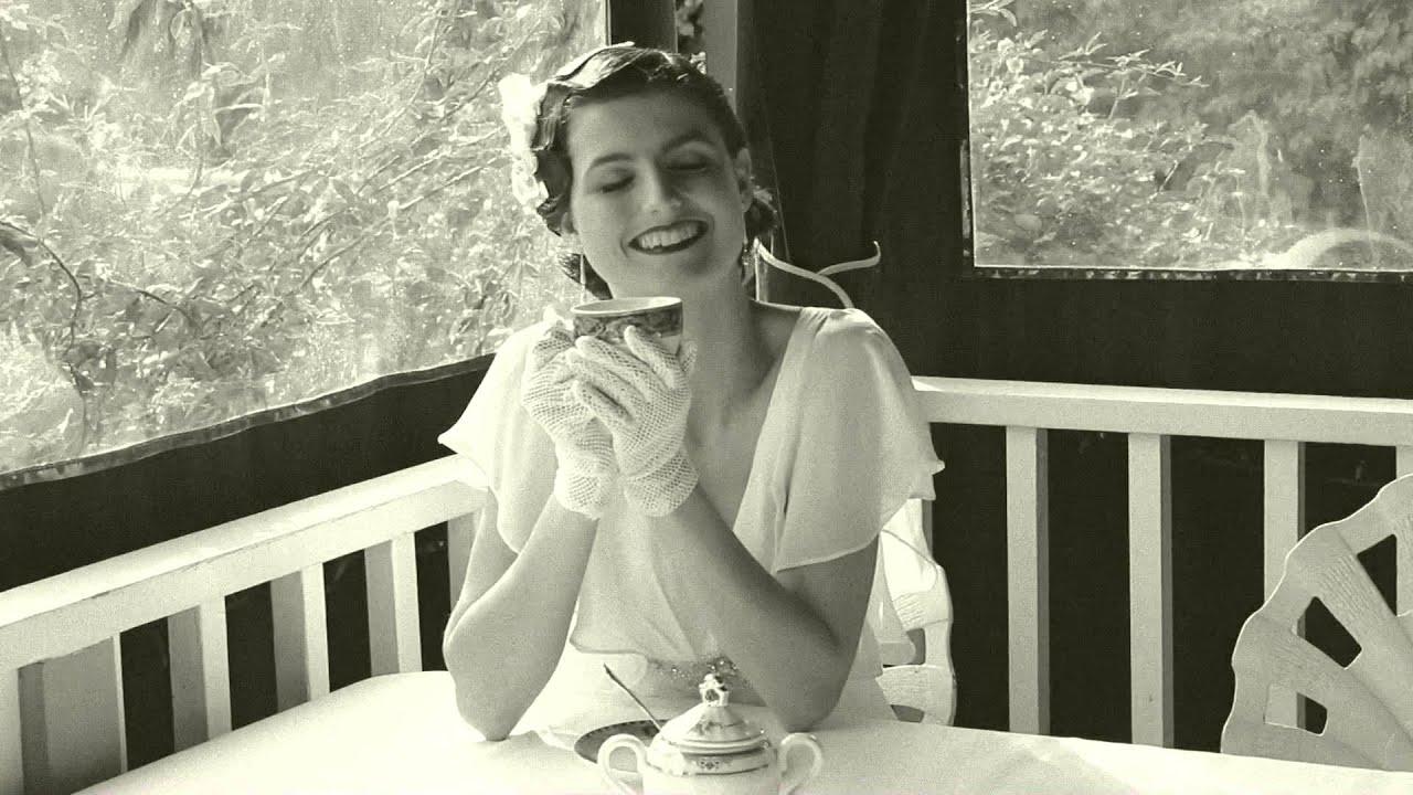 1920s Vintage Bridal Hair And Makeup