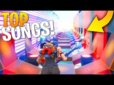 Top 10 NEW Fortnite MUSIC BLOCK SONG CODES! (Fortnite Creative Mode)