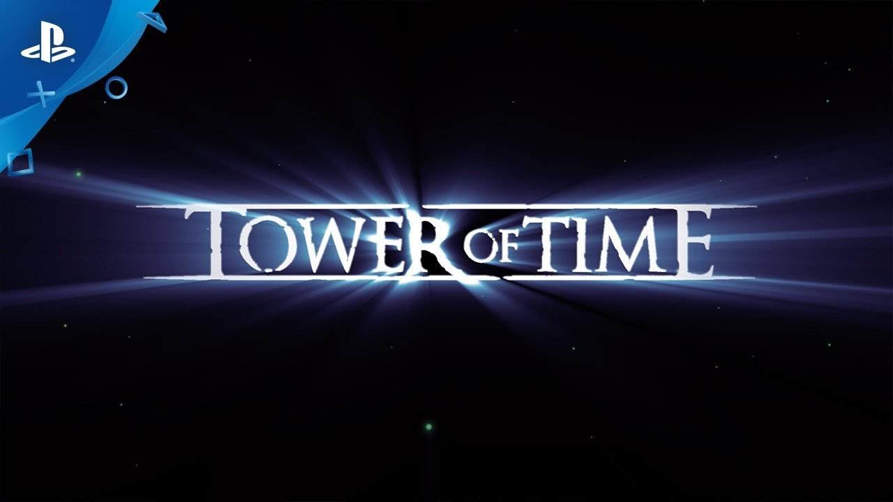 Tower of Time - Announce Trailer | PS4