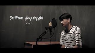 Gambar cover Om wawes - Tetep ning ati Cover Kawulo Jowo Akustik Gitar