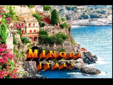 M I N O R I   -   ITALY