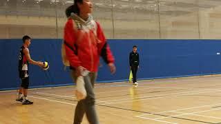 Publication Date: 2018-12-09 | Video Title: 圓玄二中vs鄧顯 set 1