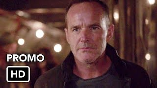 "Marvel's Agents of SHIELD 5x08 Promo ""The Last Day"" (HD) Season 5 Episode 8 Promo"