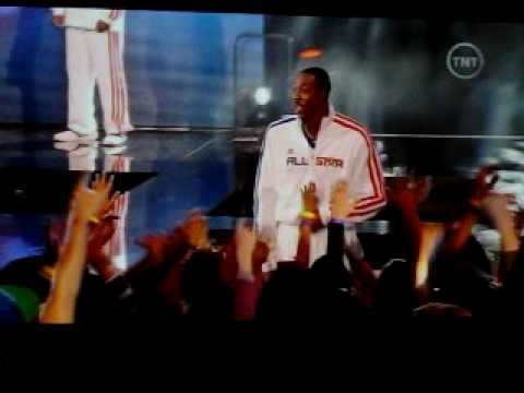 2010 NBA allstar game (east intro)