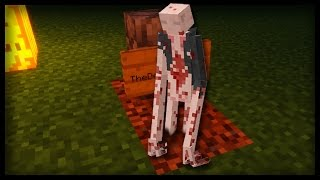Scary GRAVE JUMPSCARES in Minecraft (Tutorial)