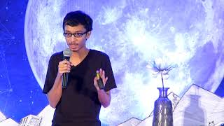 What is the Most Important Thing in Your Life? | Sankarsh Chanda | TEDxNMIMSBangalore