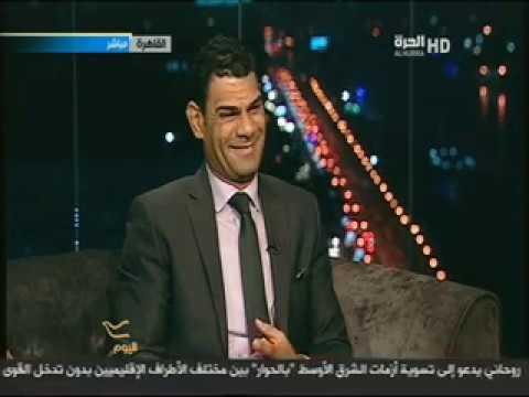 رامى محسن ، مدير المركز الوطنى للاستشارات البرلمانية ، 150سنة على البرلمان