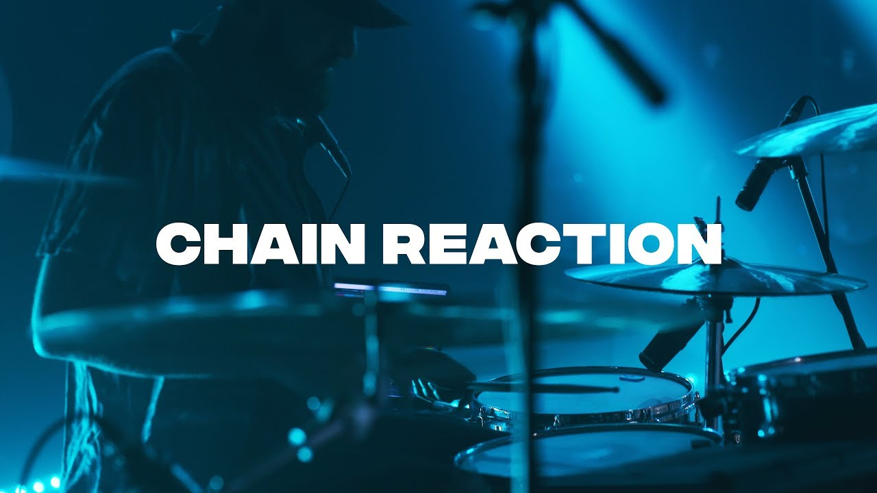 Download Chain Reaction - River Valley Worship