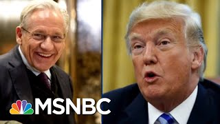 Bombshell Reporting: Trump Lawyer Warned He Could Be Jailed | The Beat With Ari Melber | MSNBC