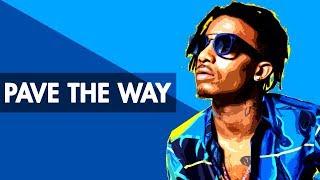 """PAVE THE WAY"" Trap Beat Instrumental 2018 | Lit Hard Rap Hiphop Freestyle Trap Type Beats | Free DL"