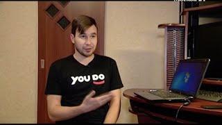 Специальный репортаж при участии YouDo на телеканале Москва 24(ТВ-канал
