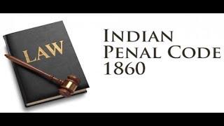 INDIAN PENAL CODE AND CODE OF CRIMINAL PROCEDURES