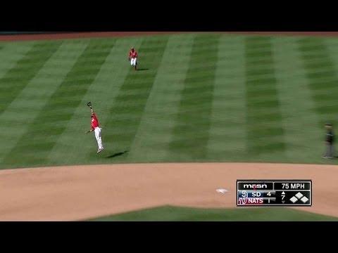 SD@WSH: Desmond leaps to snag line drive,...