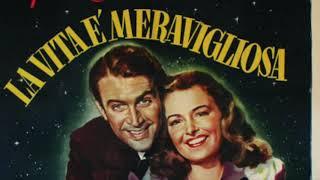 La vita É una cosa meravigliosa - film cult del 1948 di frank capra.nei dialoghi dei si nascondo tesori e significati metaforici che sfuggono sare...