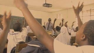 MKALIWENU - SCIENCE TEACHER (OFFICIAL MUSIC VIDEO)