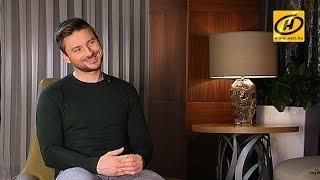 Эксклюзивное интервью Сергея Лазарева для телеканала ОНТ