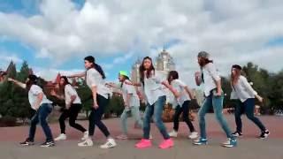 �������� ���� Action Jackson – Bossy, choreography by Julia Washetsya-Kalmikova ������
