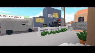 ROBLOX GTA Franklin Teaser