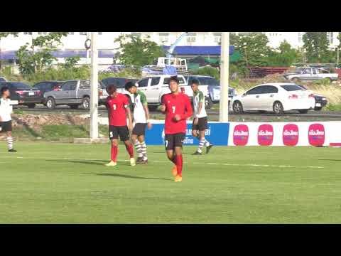 """ฟุตบอลชาย กีฬาเยาวชนแห่งชาติ ครั้งที่ 35 """"บุรีรัมย์เกมส์"""""""
