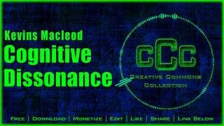 Free Music | Kevin Macleod - Cognitive Dissonance
