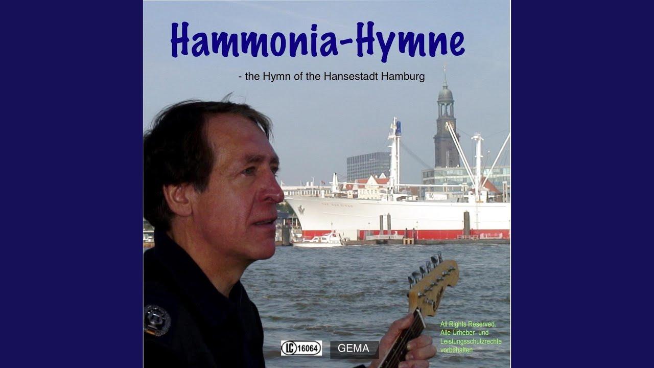 Hamburg Hymne