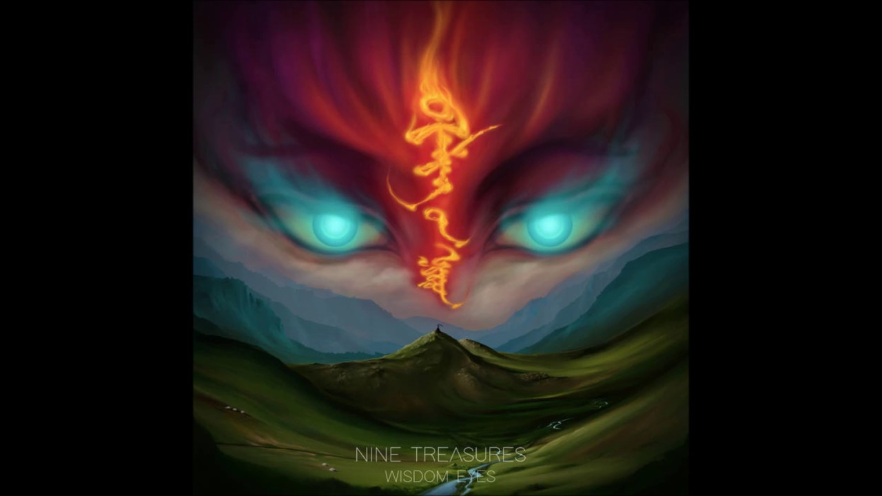 Nine Treasures - The End Of The World