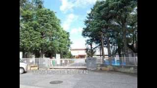 さいたま市立日進北小学校 学区内の新築一戸建て、マンション等の不動産のことならさいたま住販へ!!