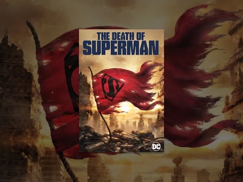 The Death of Superman Mp3
